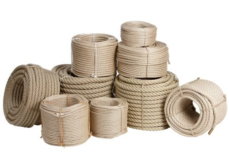 Ropes available as Fixed-Length Coils