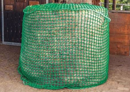 Hay Nets for Round Bales