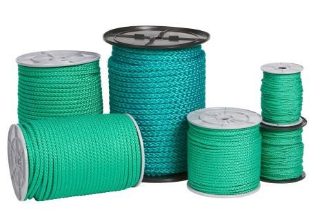 Plastic Ropes & Cords