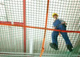 Working Platform Nets