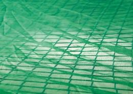 Safety Nets with Overlay Panels