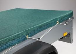 Cargo Cover Sheets