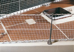 Ship Railing Nets