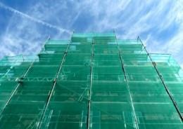 Construction Site Netting > Building-Site Equipment