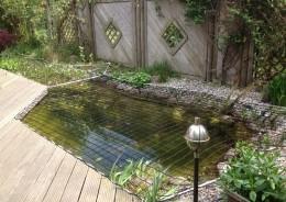 Pond/Pool Cover Net (Leaf Netting)