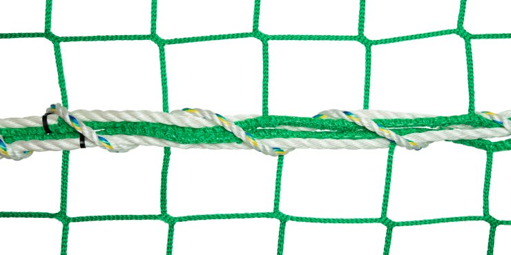 Safety Net Joining Rope