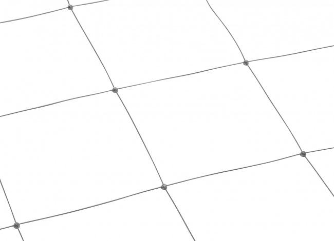 Netz aus Edelstahldraht nach Maß (1,5 mm/300 mm)