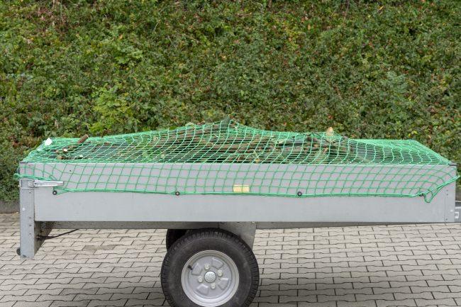 Anhängernetz in verschiedenen Größen | Schutznetze24