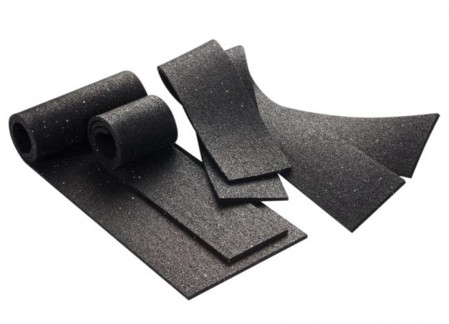 Antirutschmatte, 8 mm stark | Schutznetze24