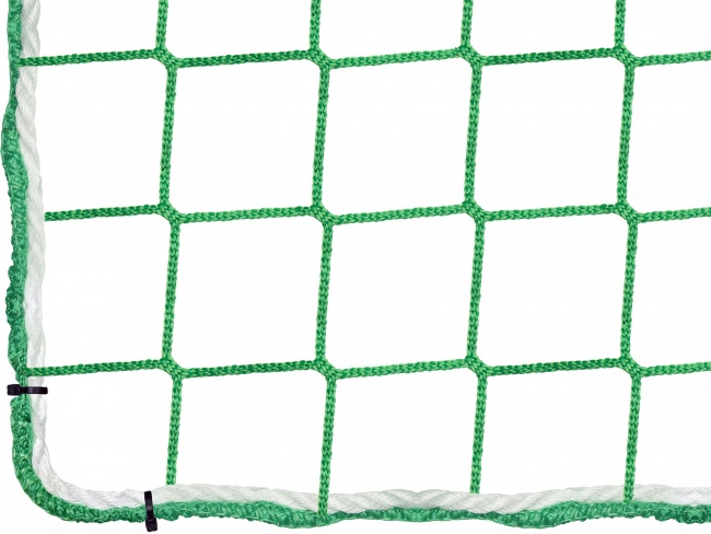Building Site Safety Net 10.00 x 10.00 m pursuant to EN Standard 1263-1 | Safetynet365