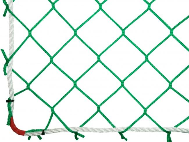 Auffangnetz 12,50 x 20,50 m (rhombische Maschenstellung) | Schutznetze24