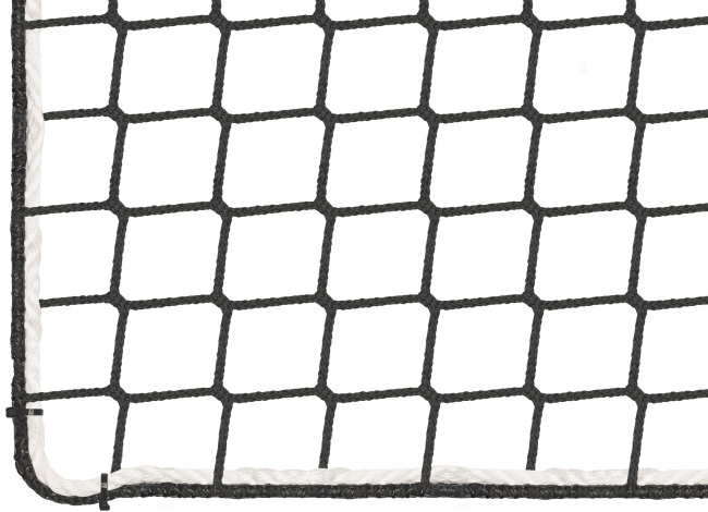 Custom-Made Fall Safety Net (flame-retardant) | Safetynet365