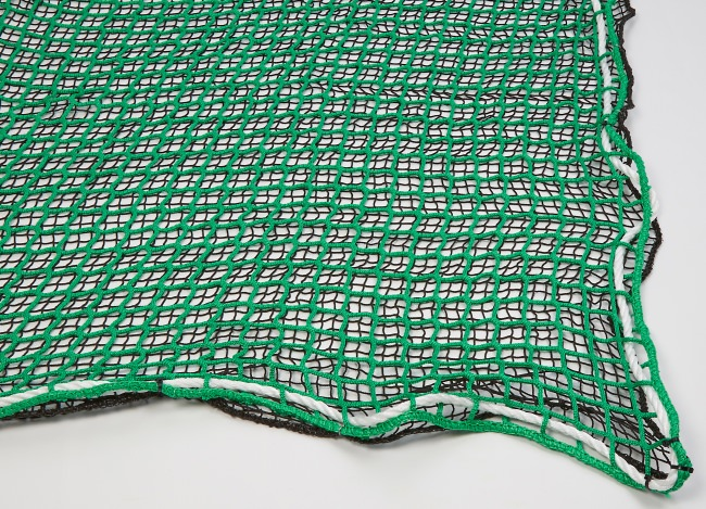 Safety Net with Overlay Net (45 mm Mesh) | Safetynet365