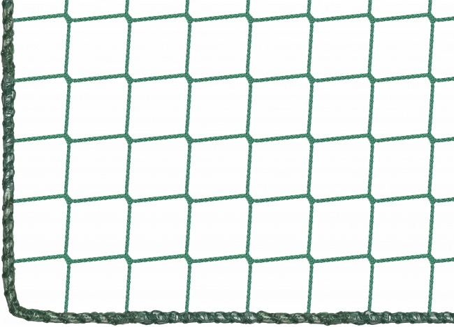 Baseball-Fangnetz per m² (nach Maß) | Schutznetze24