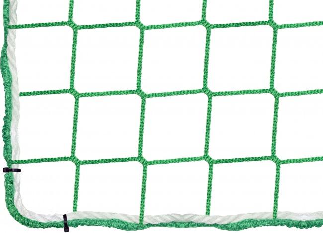 Bauschutznetz flammhemmend (nach Maß) | Schutznetze24