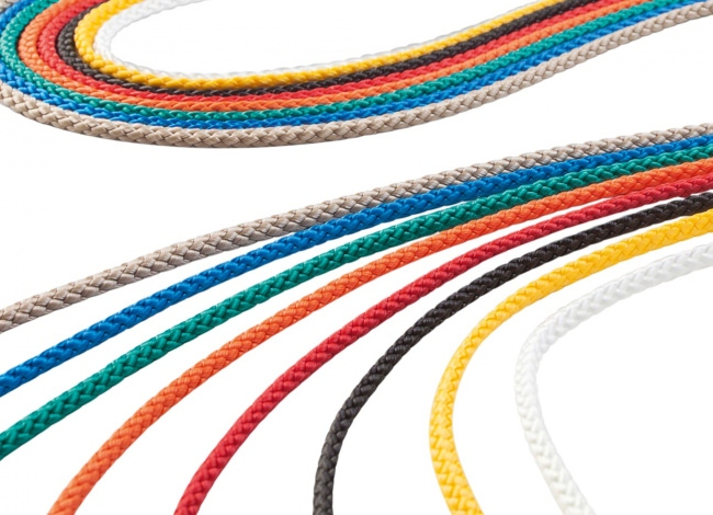 Fastening Cord 3 mm - Available by the Meter | Safetynet365