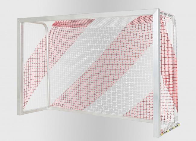 Colorful Goal Net for Indoor Soccer (Custom-Made) | Safetynet365