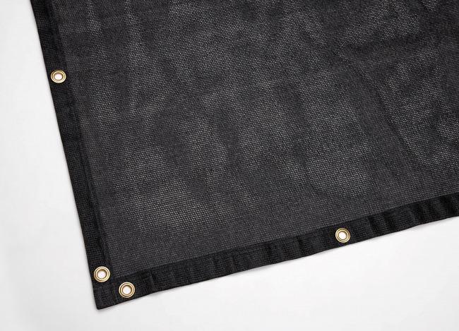 Skip Mesh 3.50 x 7.00 m, Black | Safetynet365