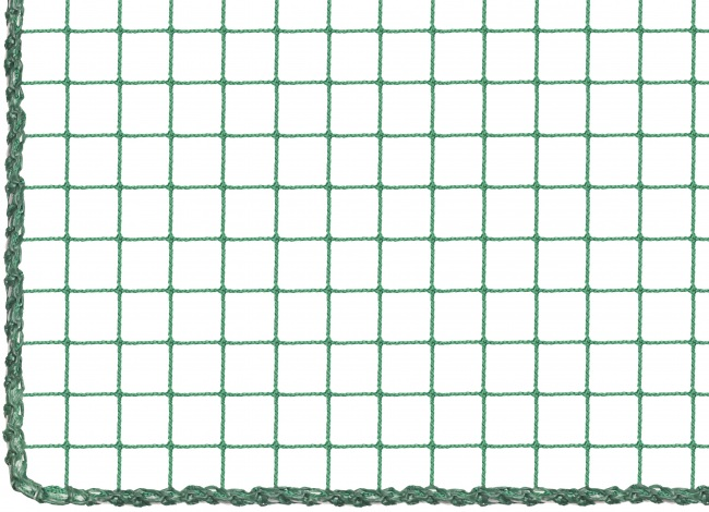Close-meshed Pallet Rack Safety Net by the m² (Custom-Made) | Safetynet365