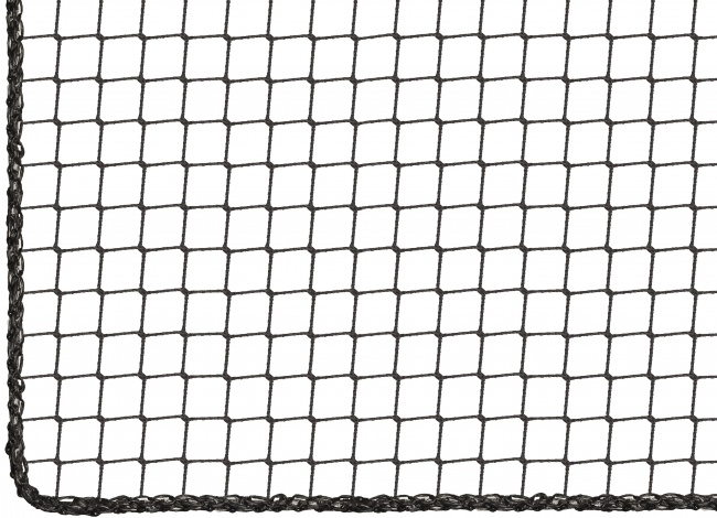Close-Meshed Bird Net with Border (Made to Measure) | Safetynet365