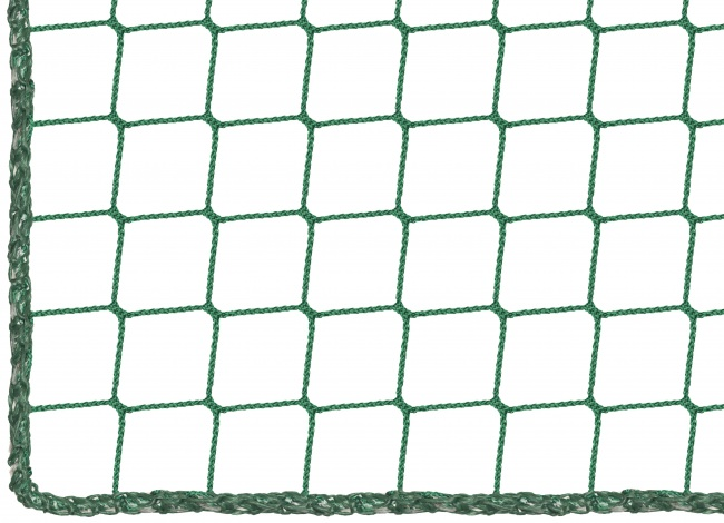 Fireproof Safety Net B1/B2 by the m² (Custom-Made) | Safetynet365