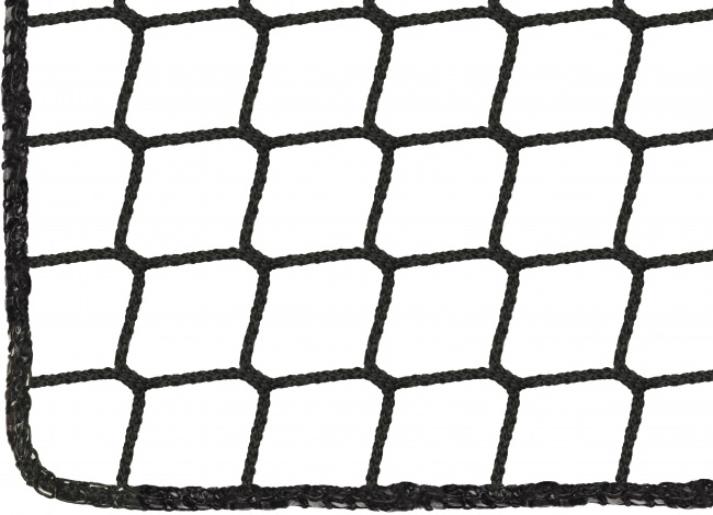 Flameproof Safety Net by the m² (Made to Measure) | Safetynet365