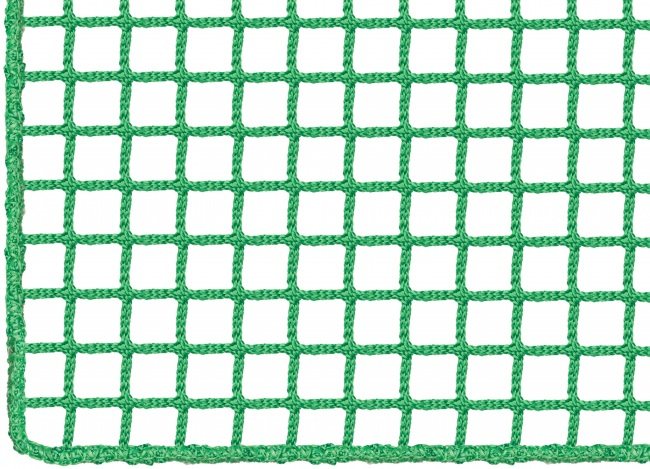 Hayrack Net by the m² (Made to Measure), Green | Safetynet365