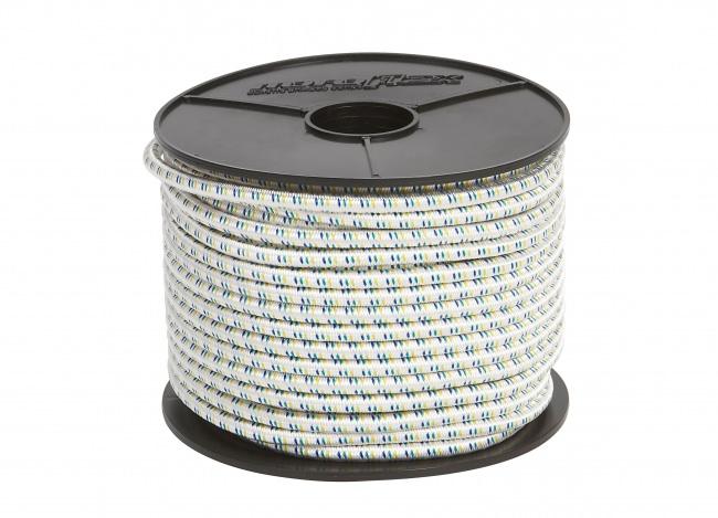 Gummileine 8 mm - Trossenware (50 m) | Schutznetze24