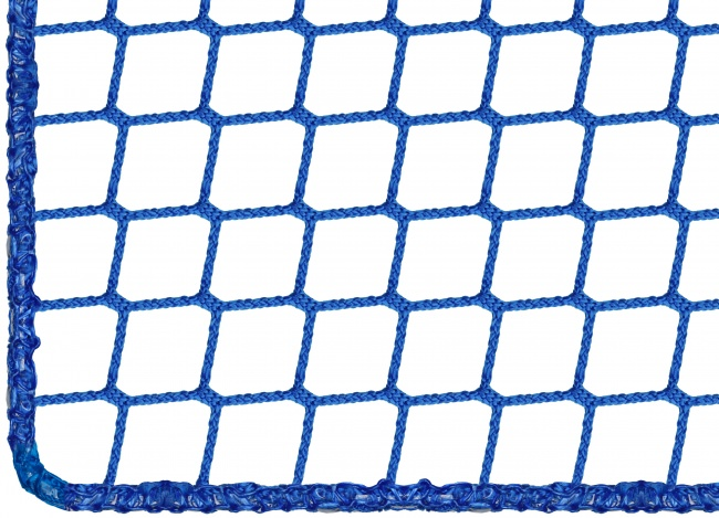 High Level Rack Safety Net (Custom-Made) | Safetynet365
