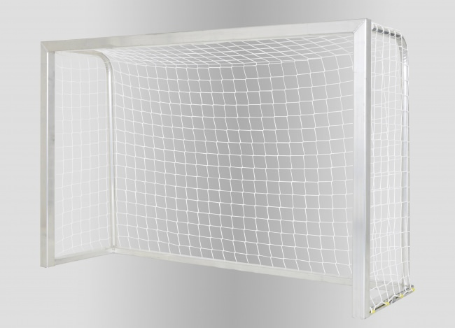 Custom-Made Indoor Soccer Goal Net | Safetynet365