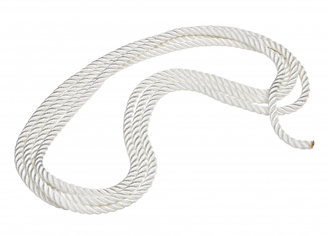 Nylon Rope 12 mm - Available by the Meter | Safetynet365