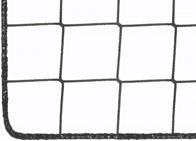 Palettenregal-Fangnetz per m² (nach Maß) | Schutznetze24
