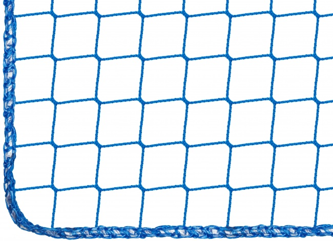 Pallet Rack Safety Net by the m² (Made to Measure) | Safetynet365