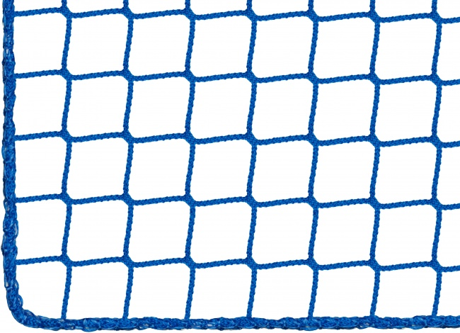 Rack Guard Safety Net by the m² (Custom-Made) | Safetynet365