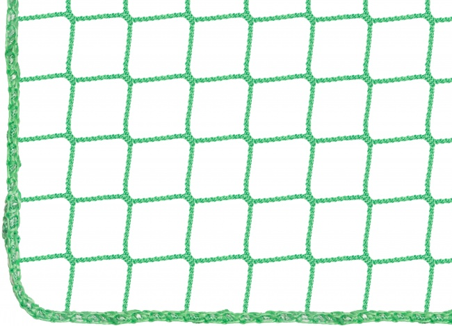 Anti-Litter Net 4.00 x 25.00 m green | Safetynet365