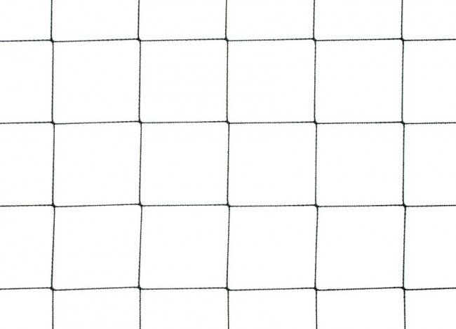 Ranknetz per Quadratmeter (nach Maß), schwarz | Schutznetze24