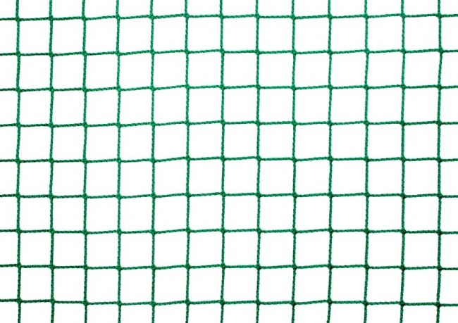 Safety Net by the m² (2.3/25 mm), Dark Green | Safetynet365