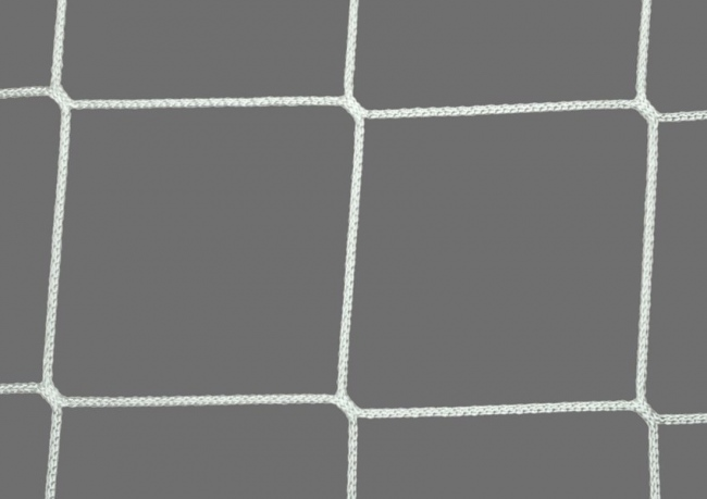 Safety Net by the m² (Made to Measure) 4.0/130 mm, White | Safetynet365