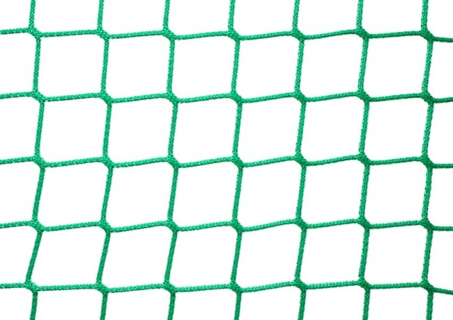 Safety Net by the m² (4.2/45 mm), Green | Safetynet365
