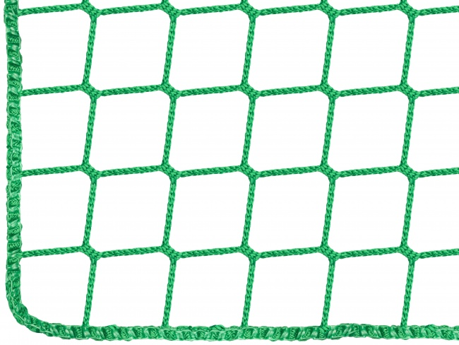 Guardrail Net 1.50 x 10.00 m pursuant to EN Standard 1263-1 | Safetynet365