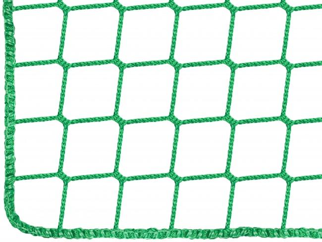 Seitenschutznetz 1,50 x 10,00 m nach DIN EN 1263-1 | Schutznetze24
