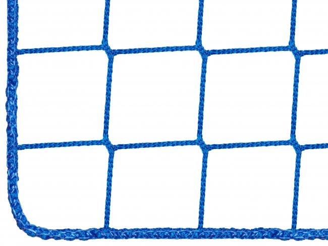 Guardrail Net 1.50 x 5.00 m pursuant to EN Standard 1263-1 | Safetynet365