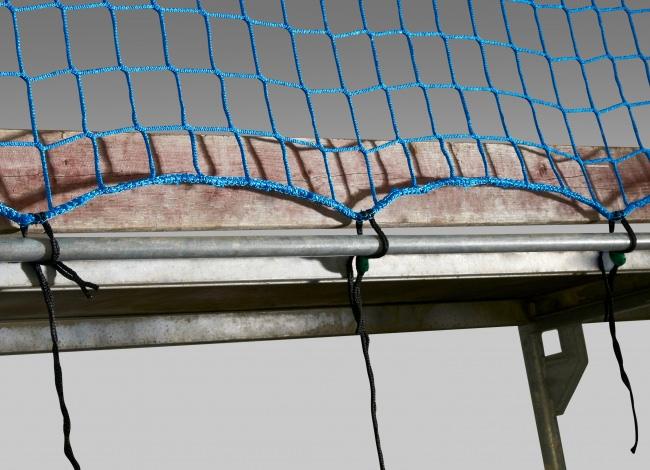 Seitenschutznetz 2,00 x 10,00 m (Isilink) | Schutznetze24