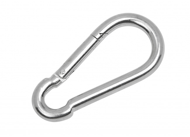 Safety Snap Hook pursuant to C-DIN 5299 | Safetynet365