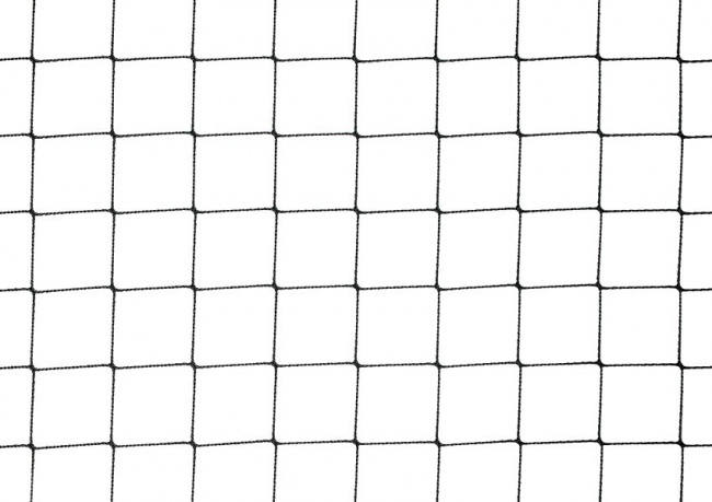 Safety Net by the m² (1.5/28 mm), Black | Safetynet365