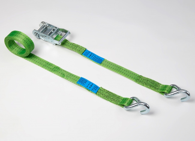 Buckle Strap - Two-Piece - 35 mm wide | Safetynet365
