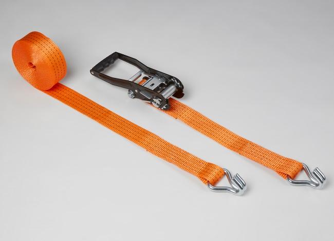 Spanngurt nach Maß - 50 mm breit | Schutznetze24