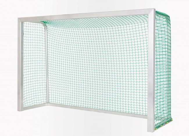 Small Meshed Indoor Soccer Goal Net | Safetynet365
