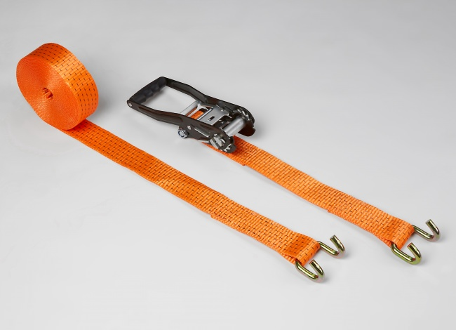 Tension Strap - Two-Piece - 50 mm wide | Safetynet365