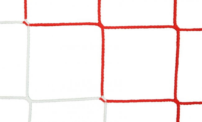 Two-Colored Safety Net by the m² | Safetynet365